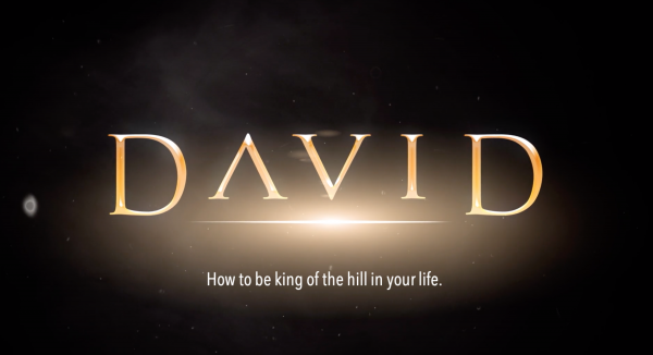 David: Kindness is a Life Giver Image