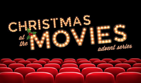 Christmas at the movies- Arther Christmas Image
