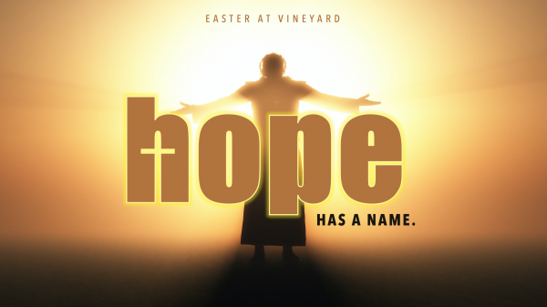 Hope Has A Name Image